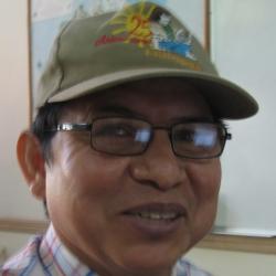 René Mendoza