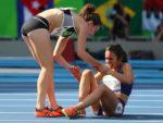 2016 Rio Olympics -